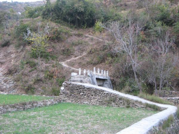 Village-syul-Puliya
